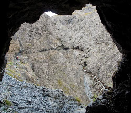 Uina Gorge / Il Quar Gorge