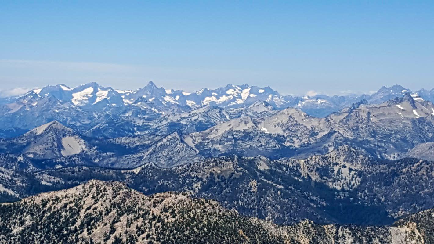North Cascades Photos Diagrams Amp Topos Summitpost