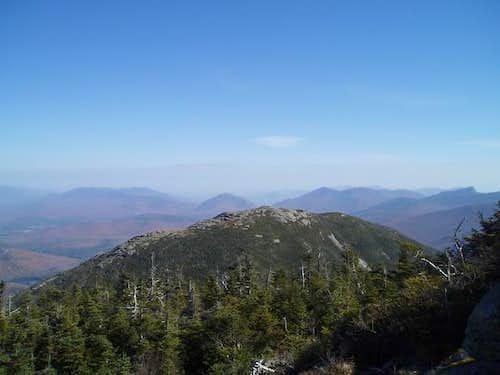 Wright Peak Taken From Near...