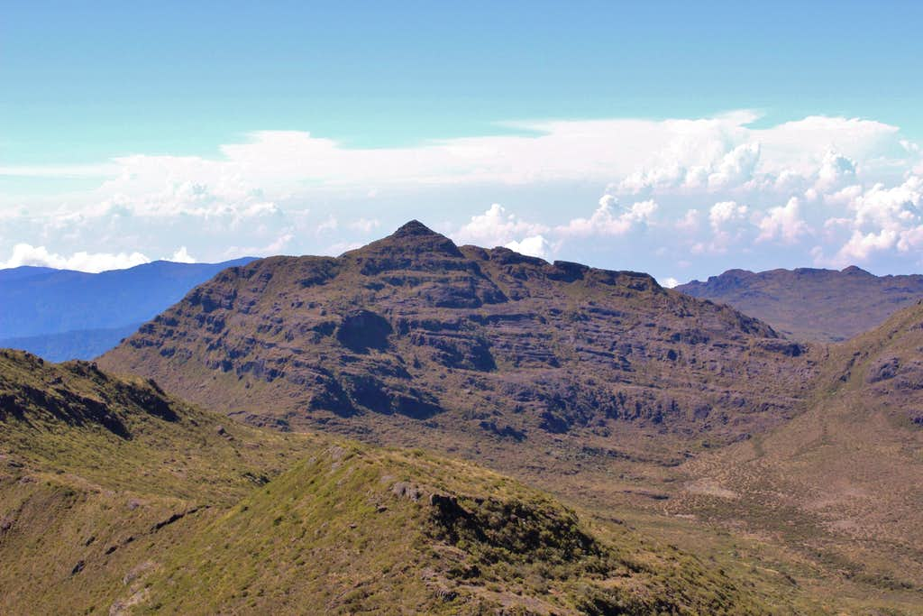 Pico Sureste