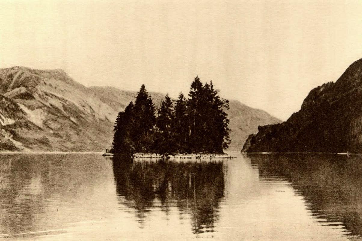 Lac de brienz photos diagrams topos summitpost - Lac de brienz ...