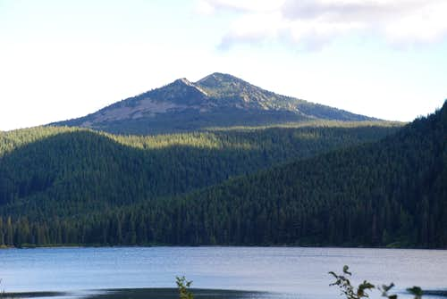Lakeview Mountain