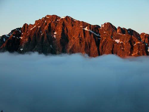 Arches Peak