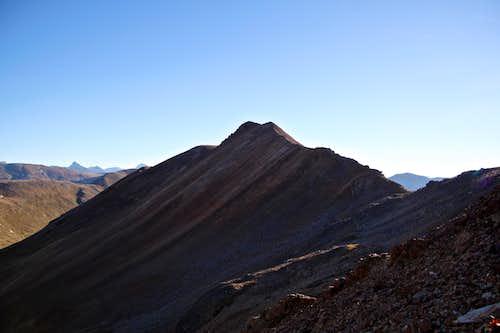 California Mountain