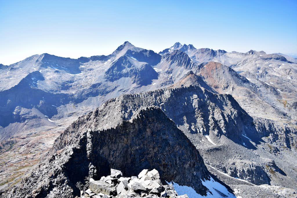 Mount Davis Summit