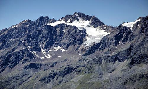 View from Wurmsitzkogel