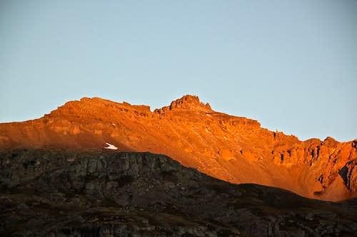 Mount Emma