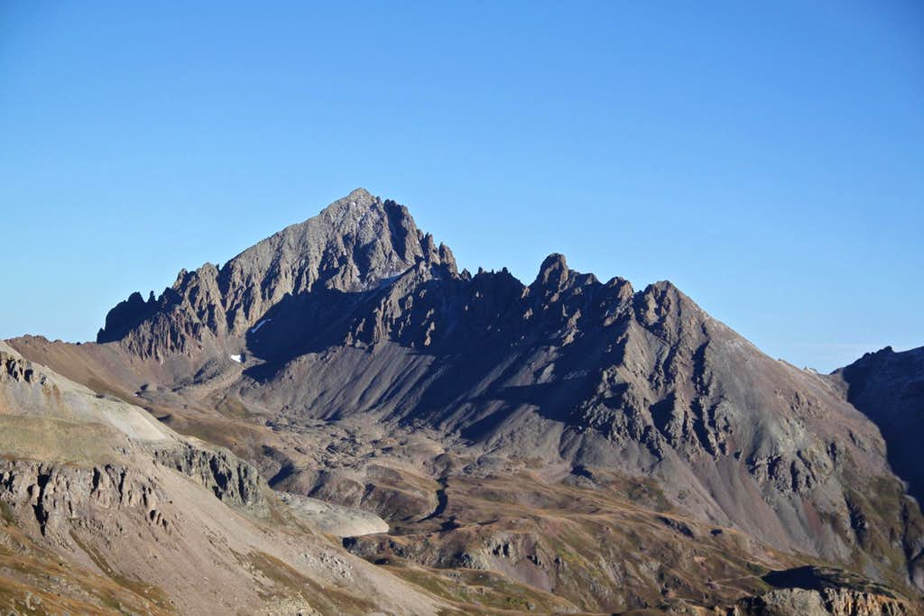 Mount Sneffles
