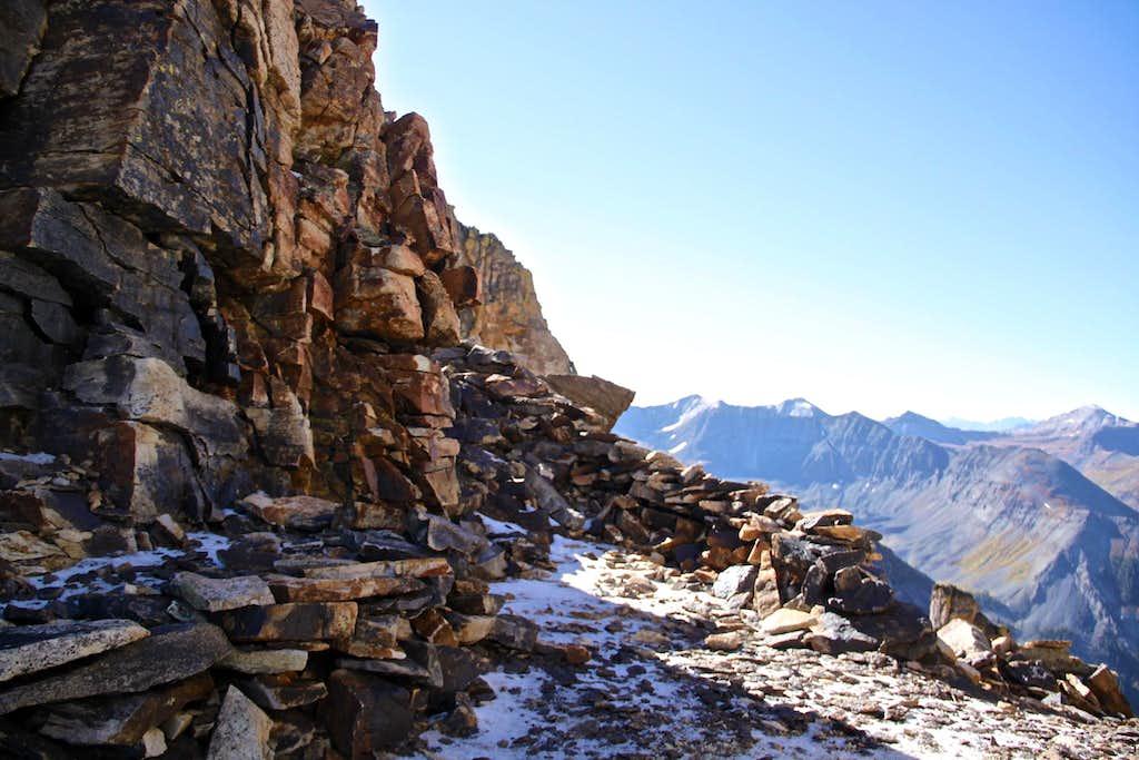 Virginius Pass