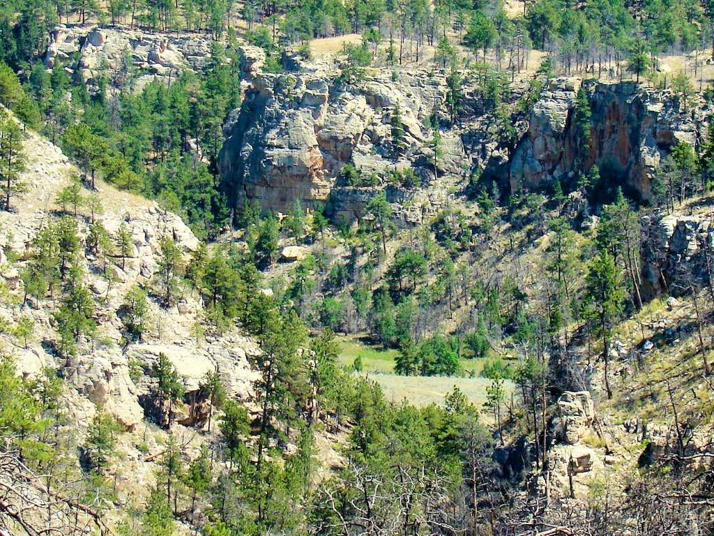 Craven Canyon