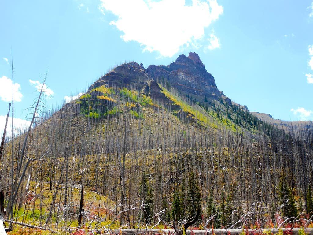 Northwest Ridge