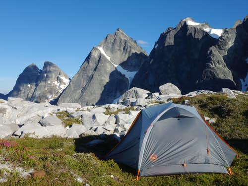 Frenzel Camp