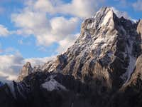 Elpoca Mountain and Elpoca Tower