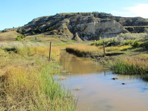 Knutson Creek