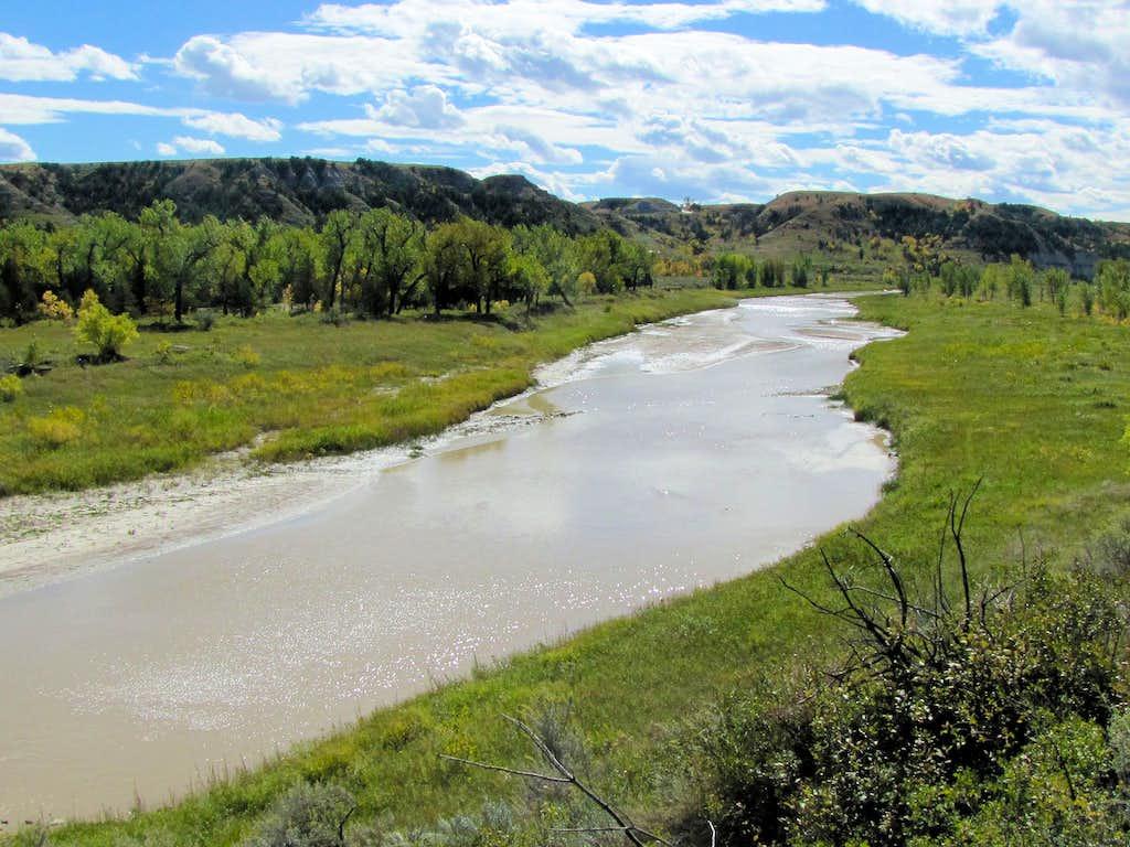 Little Missouri River
