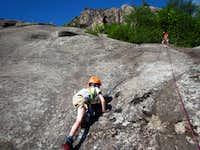 CPS - Hiking Slab