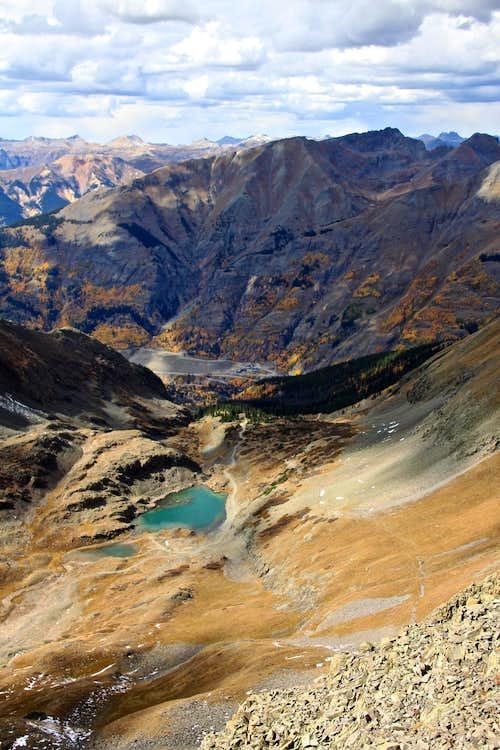 Little Giant Basin