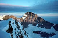 Eiger South Face