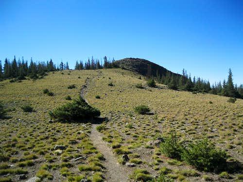 Mt Baldy