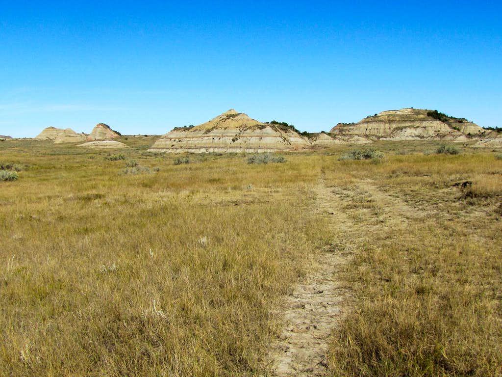 Upper Talkington Trail