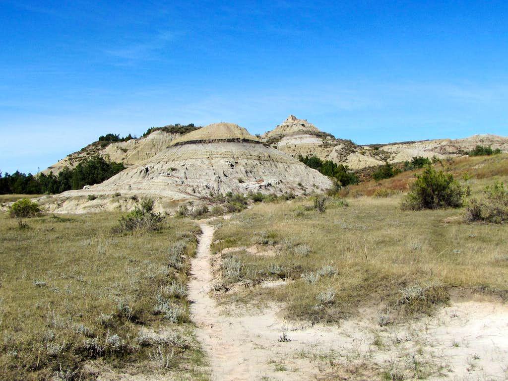 Lower Talkington Trail