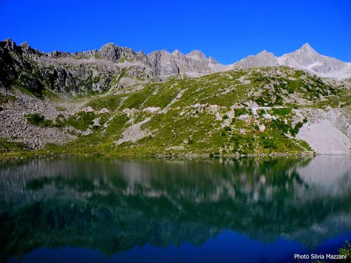 Awesome Cornisello lakes
