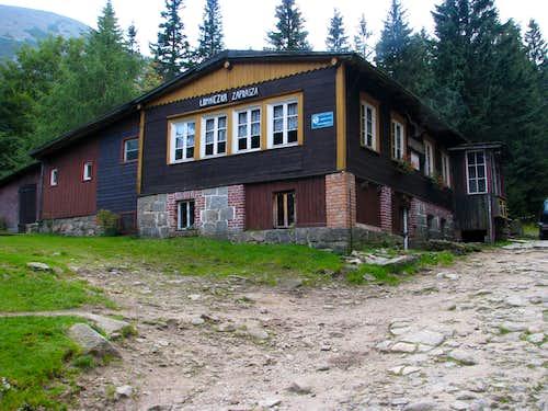 Łomniczka Hut