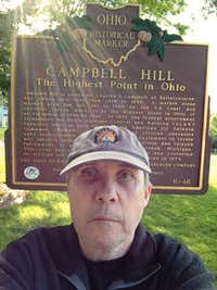 Campbell Hill