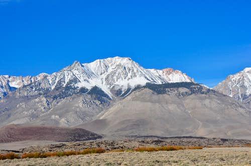 Goodale Mountain, 12,790 ft