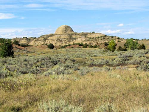 Paddock Creek Trail and Rim Trail