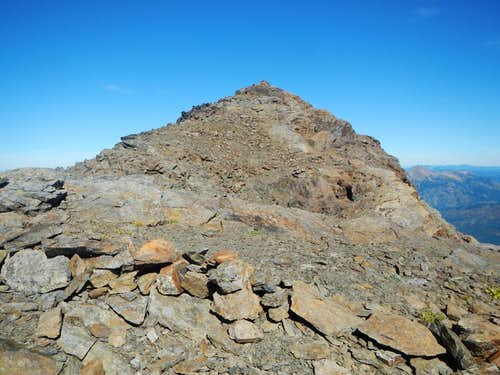 Southern False Summit