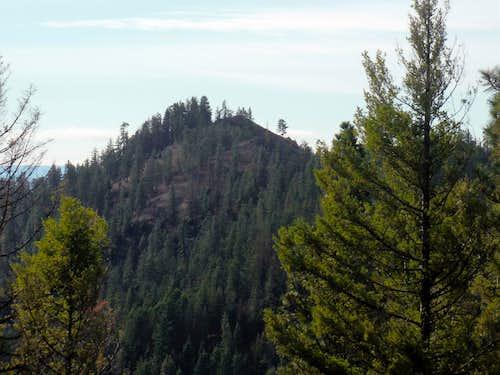 Swauk Ridge
