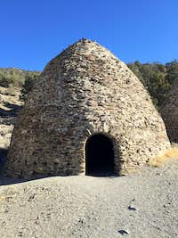 Death Valley NP - Charcoal Kilns