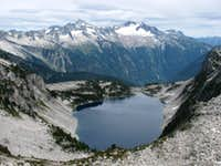 North Cascades National Park: A Short Visit With a New Friend
