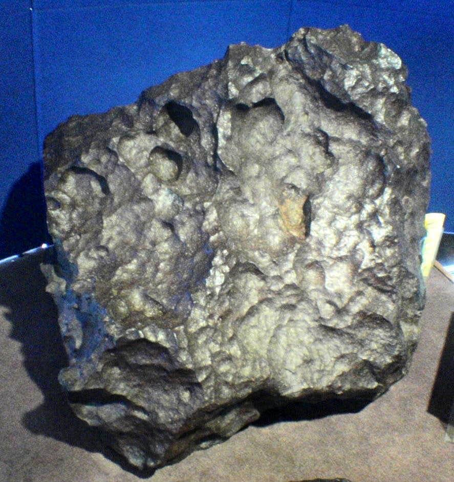 Old Woman Meteorite