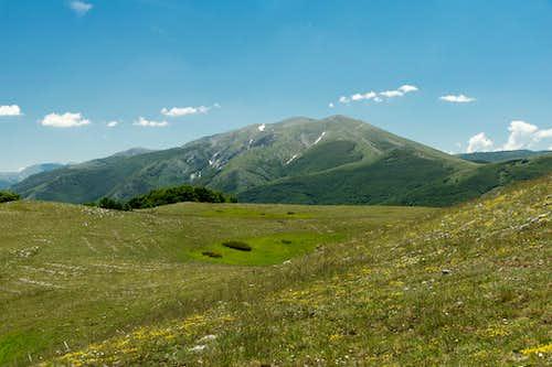 Monte Argatone