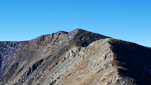 California Peak
