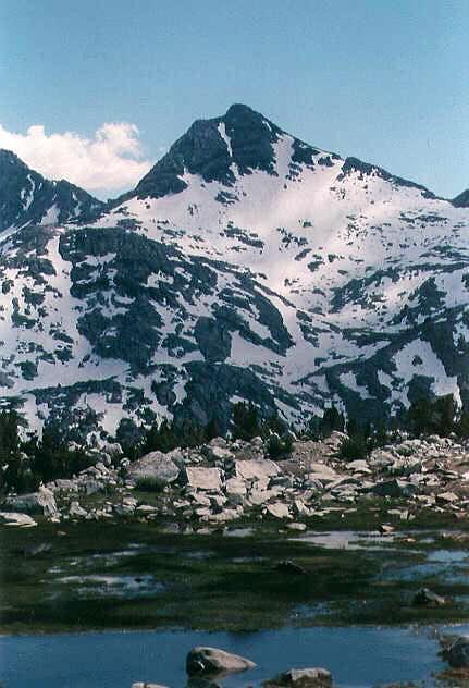 Wahoo Peak