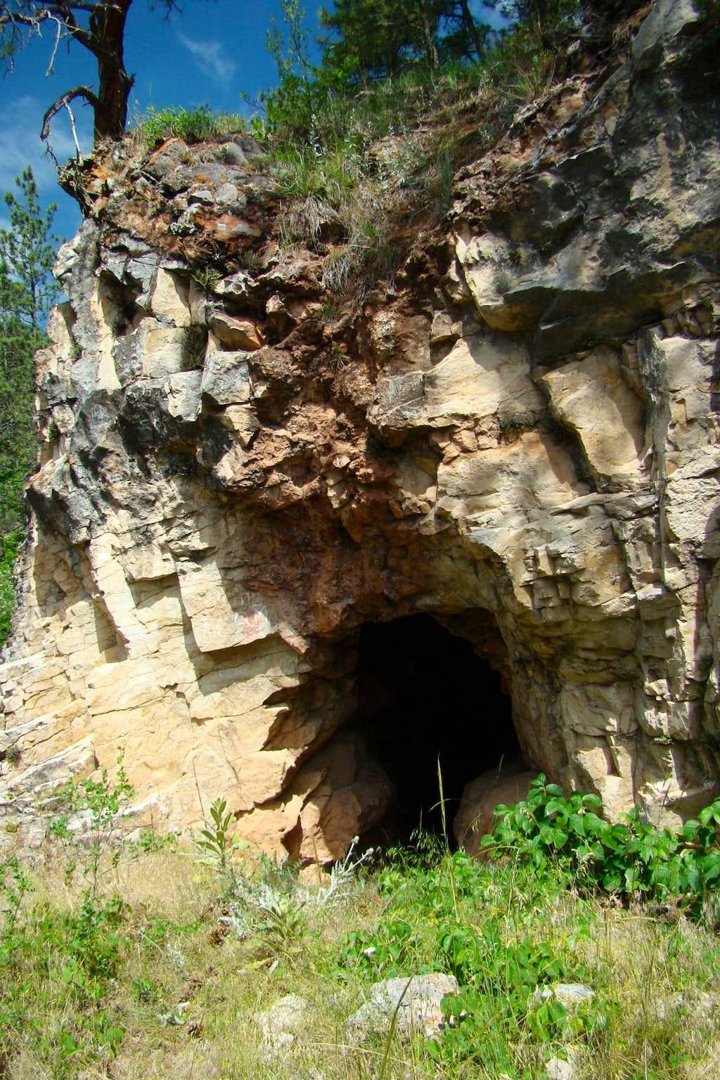 Onyx Cave