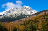 Tatra Autumn