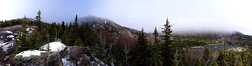 Tumbledown Panoramic
