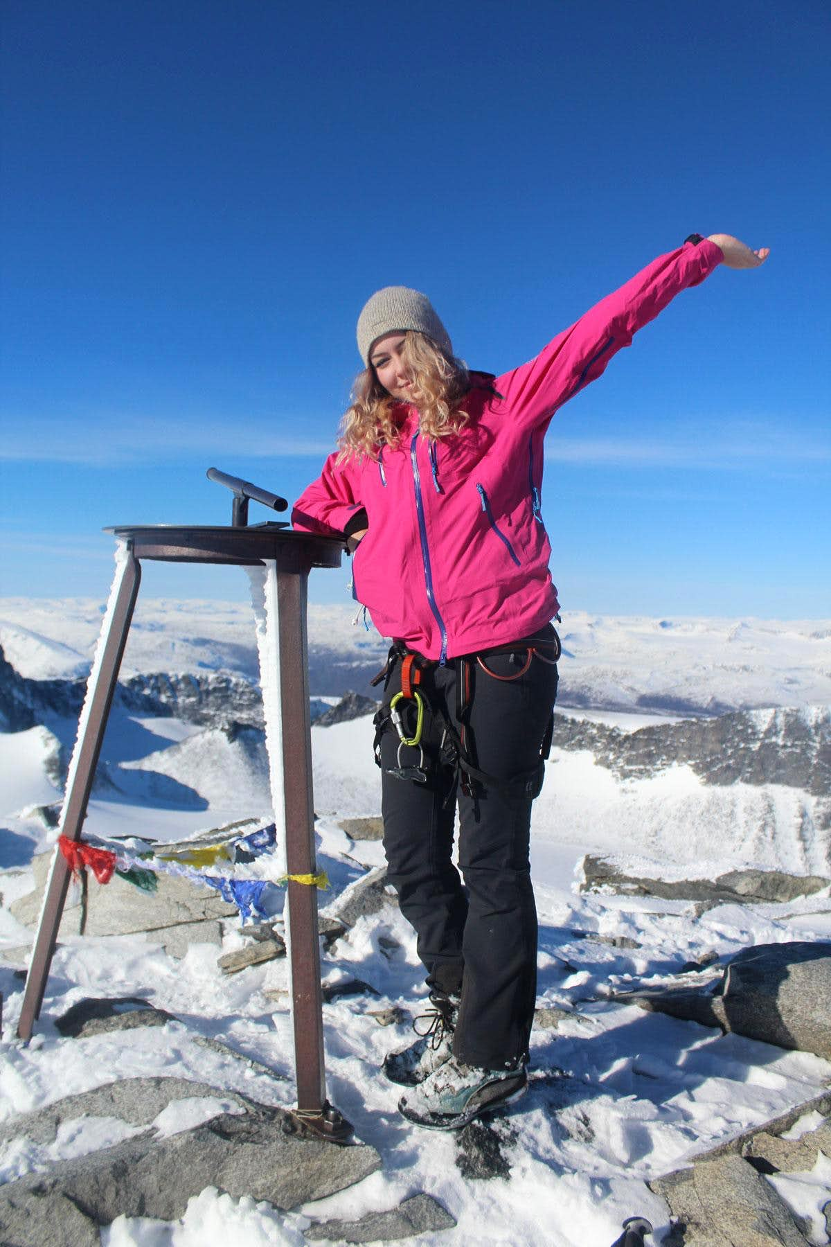 Women of SummitPost