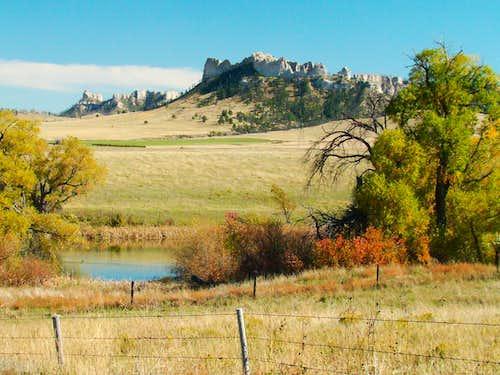 Pine Ridge Vista
