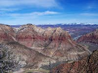 Dinosaur National Monument and Vicinity