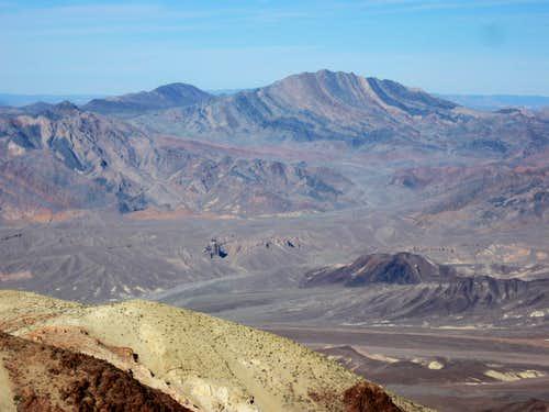 Schwaub Peak