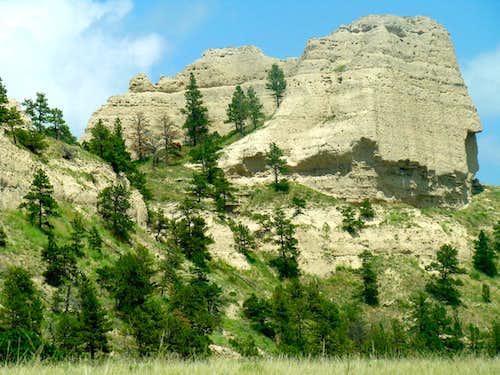 Saddle Rock Northwest