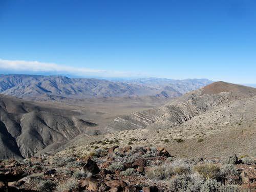Northwest Summit Views