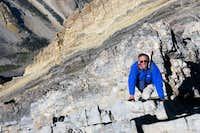 Chicken-Out Ridge, Borah Peak