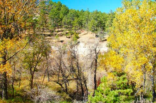 Monroe Canyon
