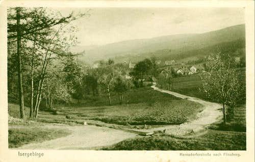 Hernsdorf ...